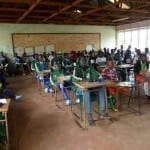 Kenya Education Sponsorship Plea