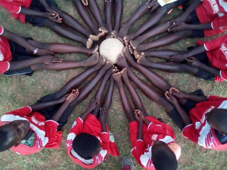 donate kenya soccer association